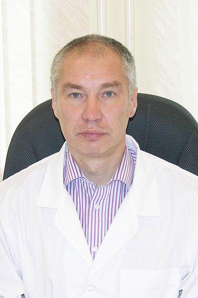Степанов Игорь Ардалионович