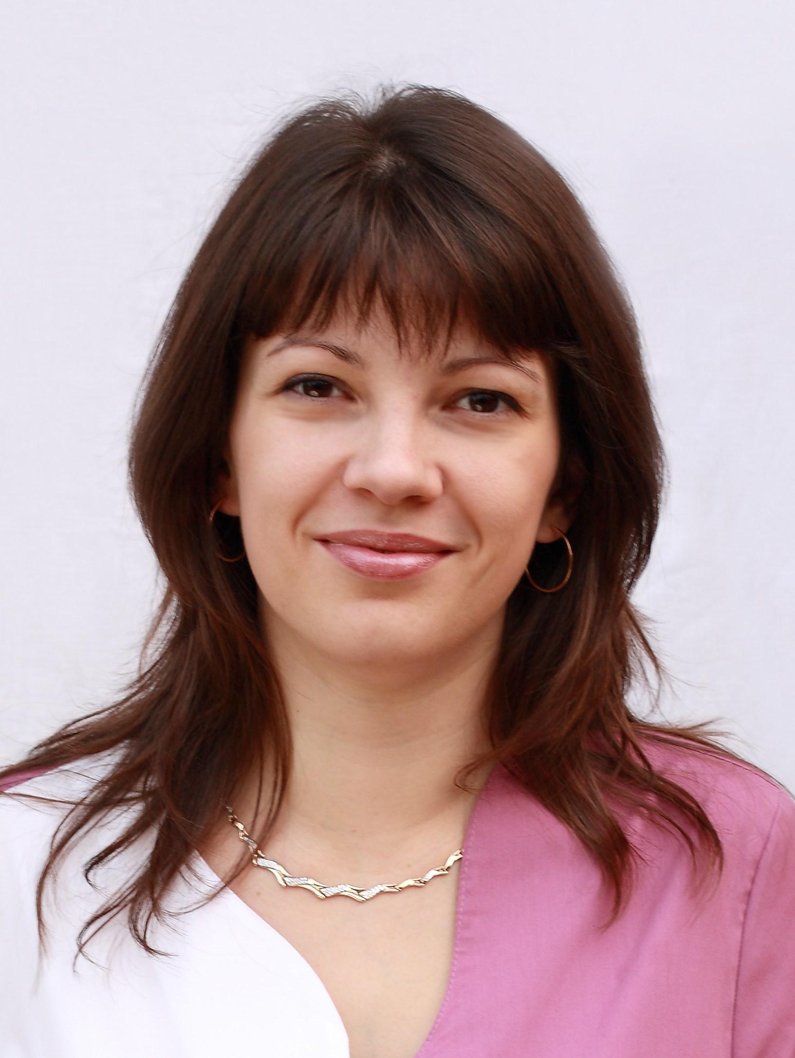 Смирнова Анна Анатольевна