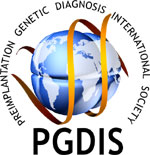 Preimplantation Genetics Diagnosis International Society (PGDIS)